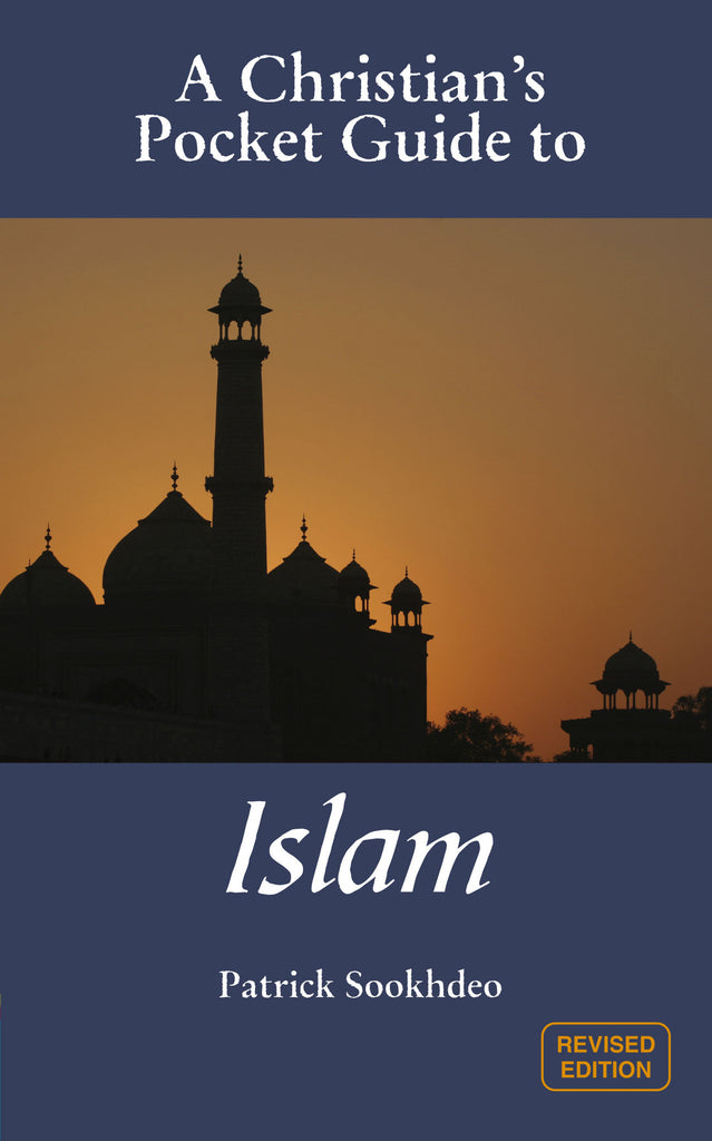 A Christian's Pocket Guide to Islam (Revised Edition)