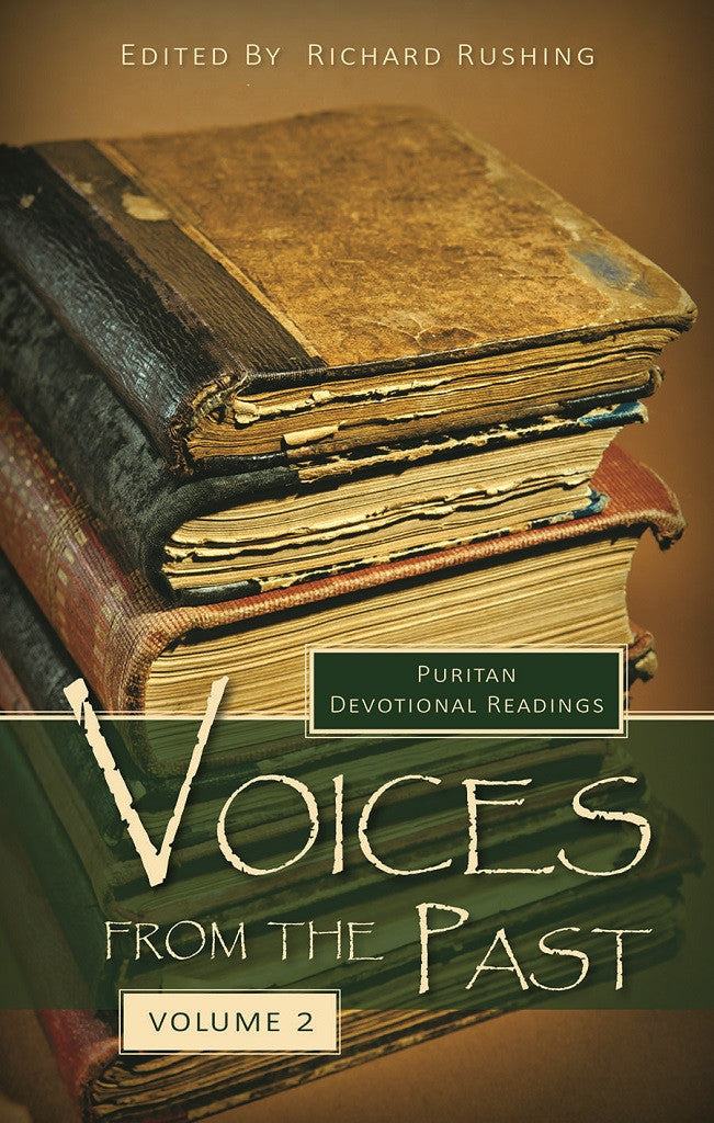 Voices From The Past Volume 2