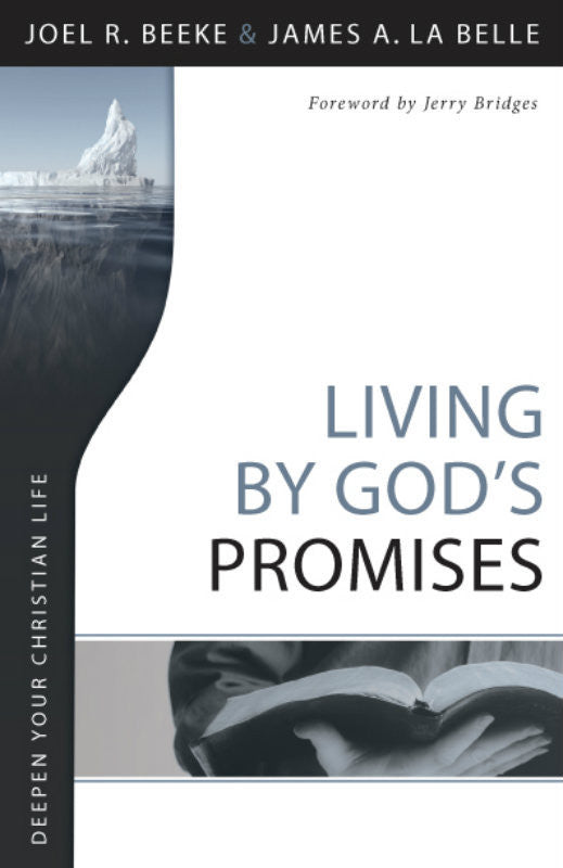 Living by God's Promises (Deepen Your Christian Life Series)