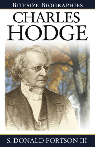 Charles Hodge (Bitesize Biography)