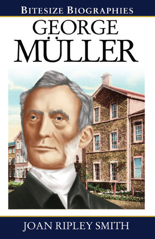 George Muller (Bitesize Biography)