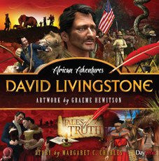 David Livingstone (Tales of Truth)