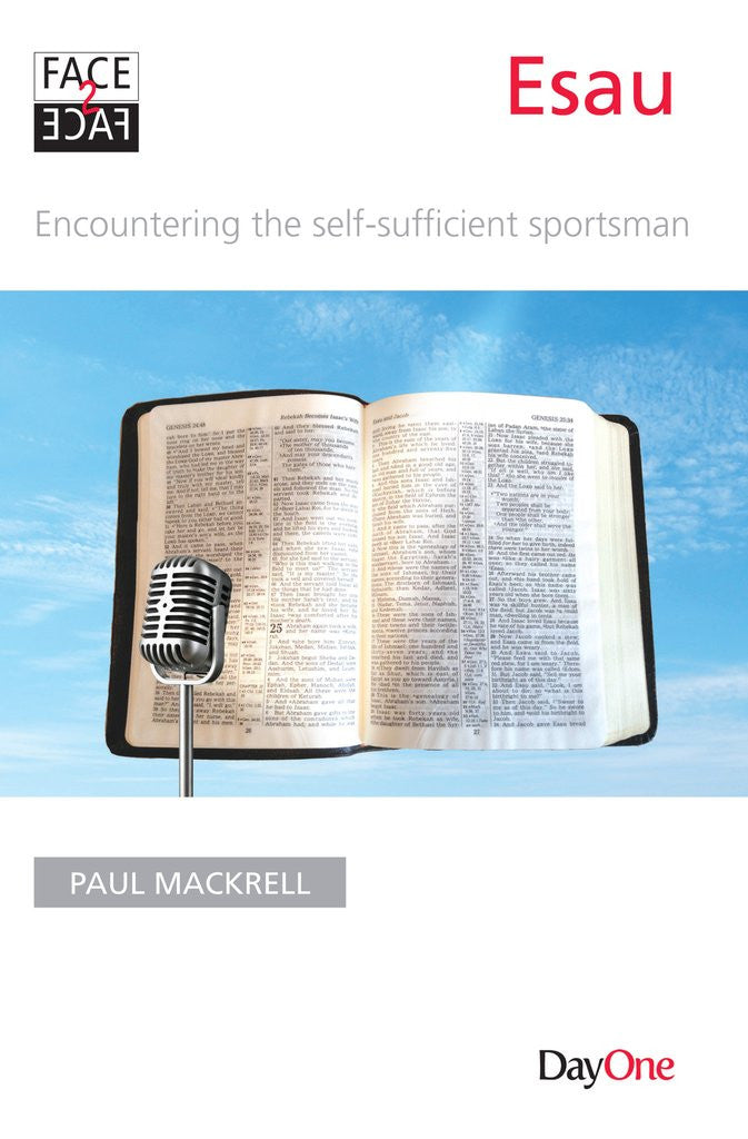 Face2Face with Esau: Encountering the Self-Sufficient Sportsman