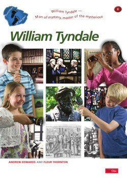 Footsteps of the past: William Tyndale