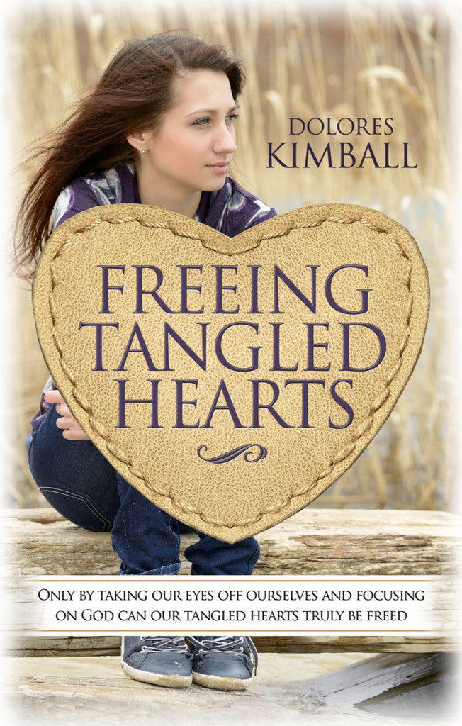 Freeing Tangled Hearts