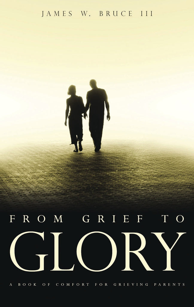 From Grief to Glory: Spiritual Journeys of Mourning Parents
