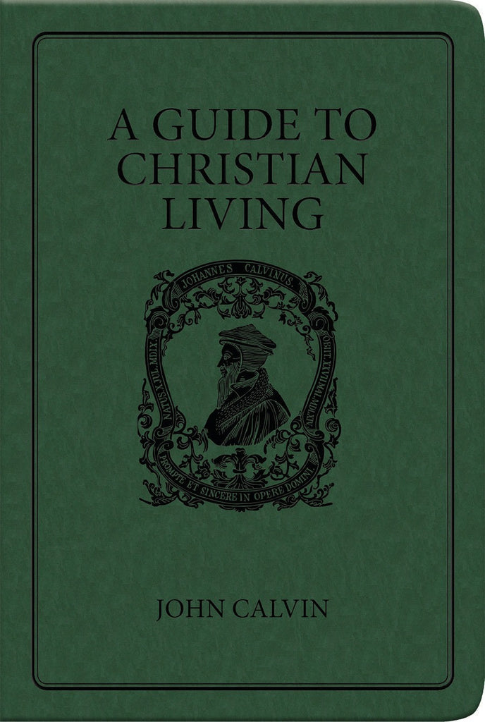 A Guide to Christian Living (Gift Edition)