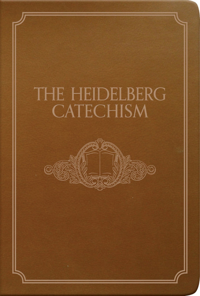 The Heidelberg Catechism (Pocket Puritan)