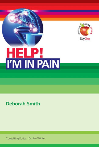 Help! I'm in pain Deborah Smith |