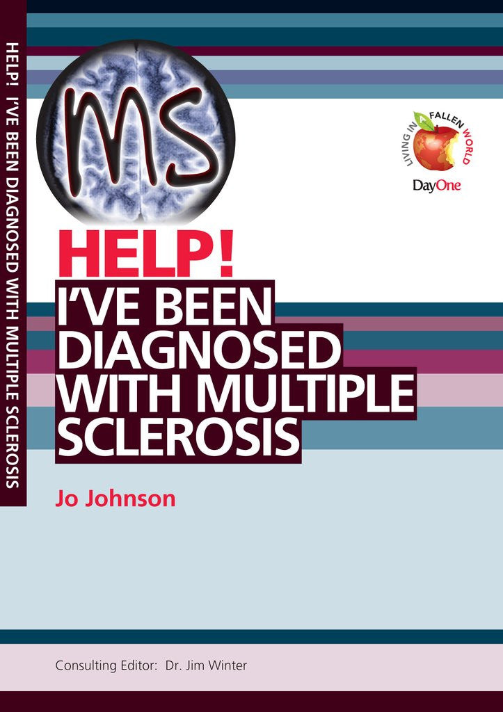Help! I've been diagnosed with Multiple Sclerosis