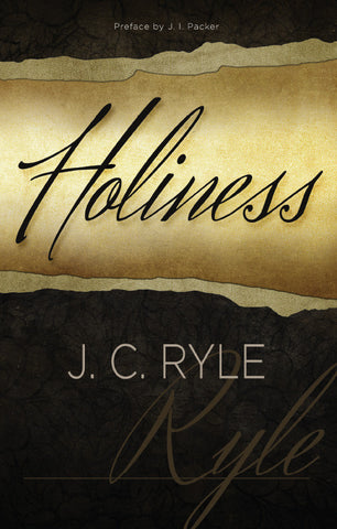 Holiness (Revised Edition)