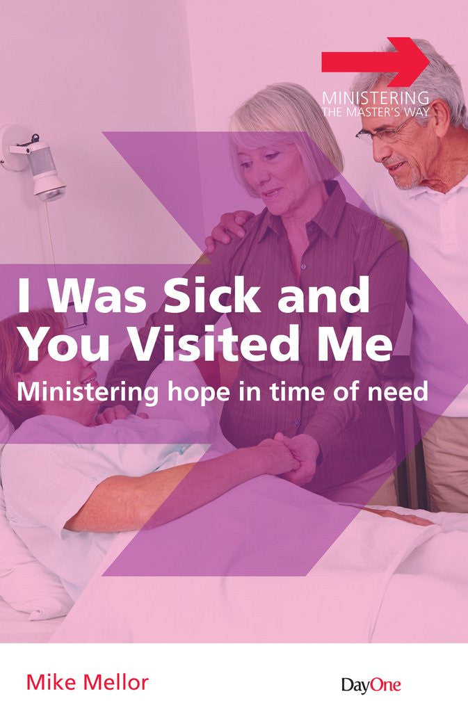 I was sick and you visited me: Ministering hope in time of need