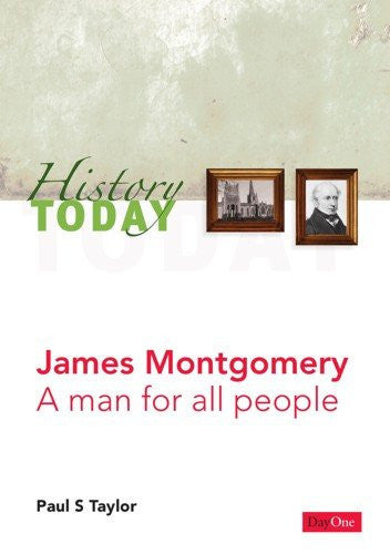 James Montgomery: A man for all people