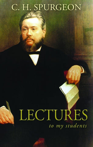 Lectures to my Students (Banner edition, hardcover)