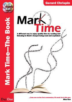 Mark Time - The Book