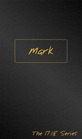 Mark: Journible - The 17:18 Series
