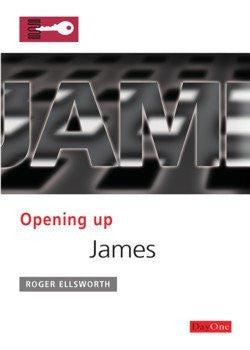 Opening up James