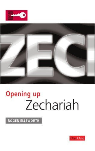 Opening up Zechariah