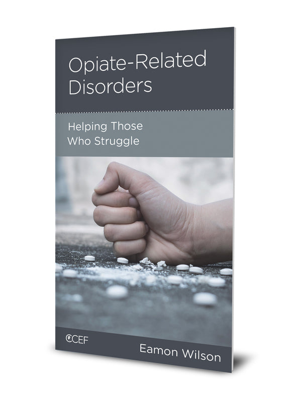 Opiate-Related Disorders: Helping Those Who Struggle