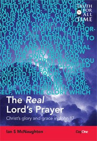 The Real Lord's Prayer