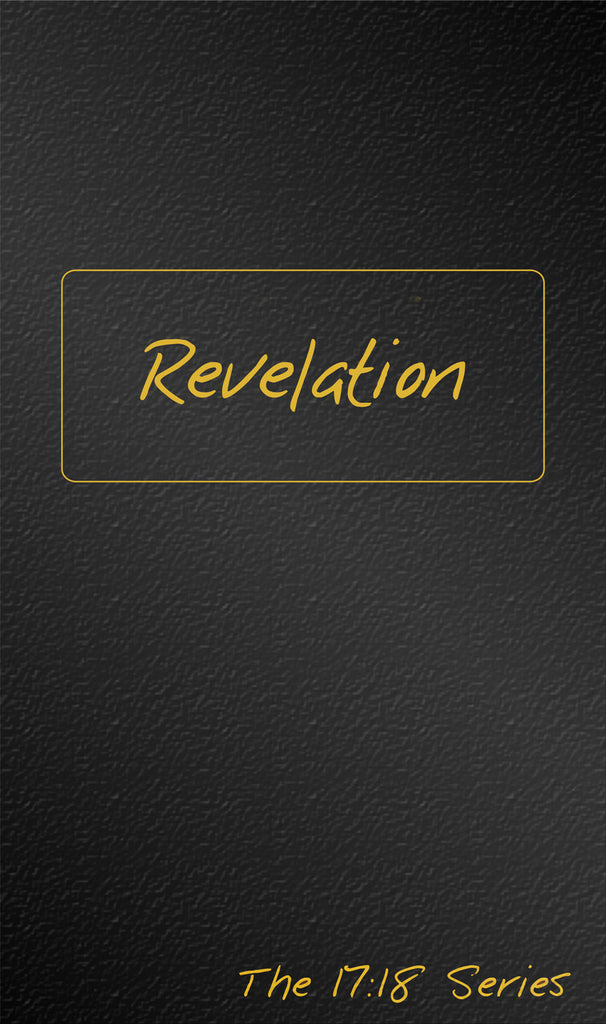 Revelation: Journible - The 17:18 Series