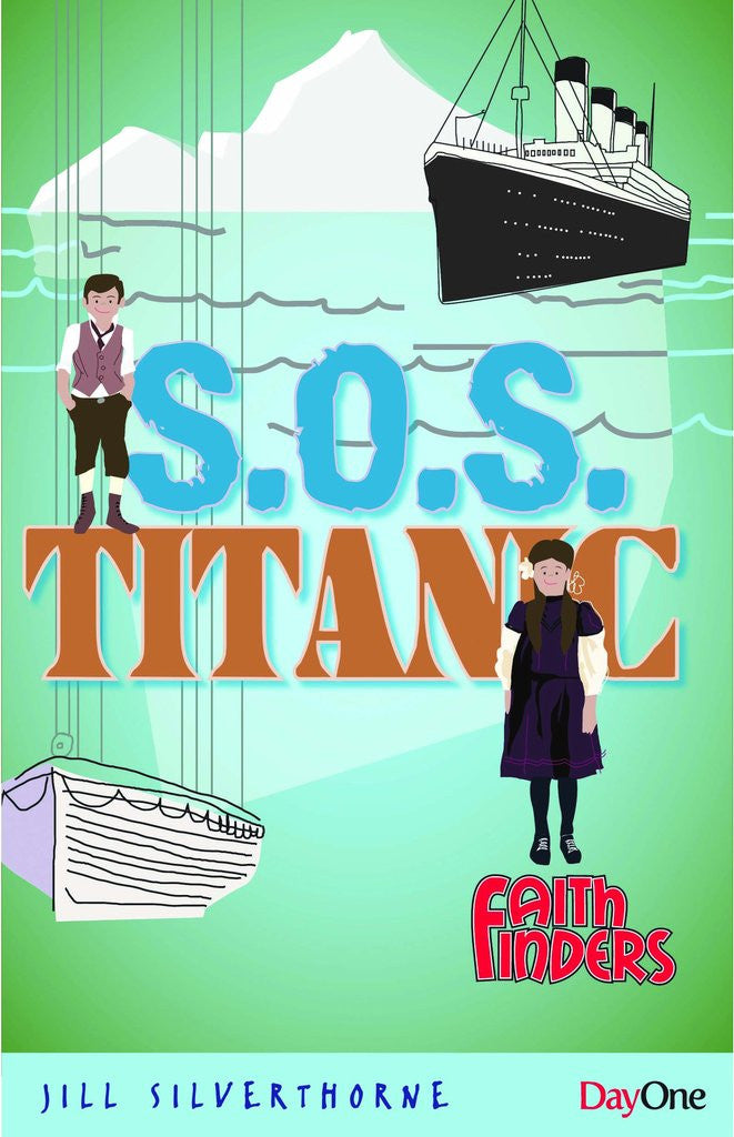 S.O.S. Titanic (Faith Finders)