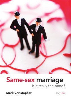 Same-sex marriage: is it really the same?