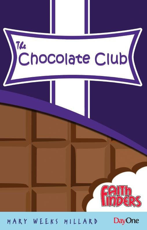 The Chocolate Club (Faith Finders)