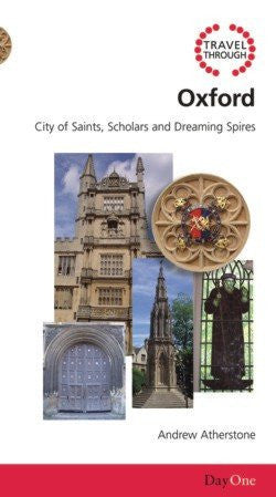 Travel through Oxford (Travel Guide)