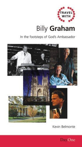 Travel with Billy Graham (Travel Guide)
