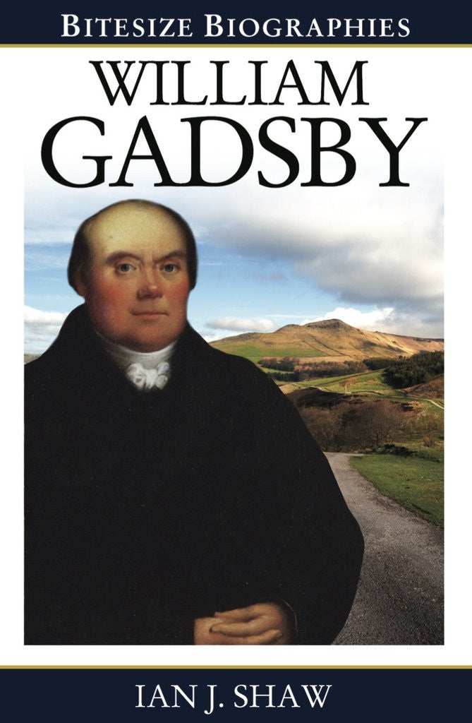William Gadsby (Bitesize Biography)