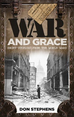 War And Grace