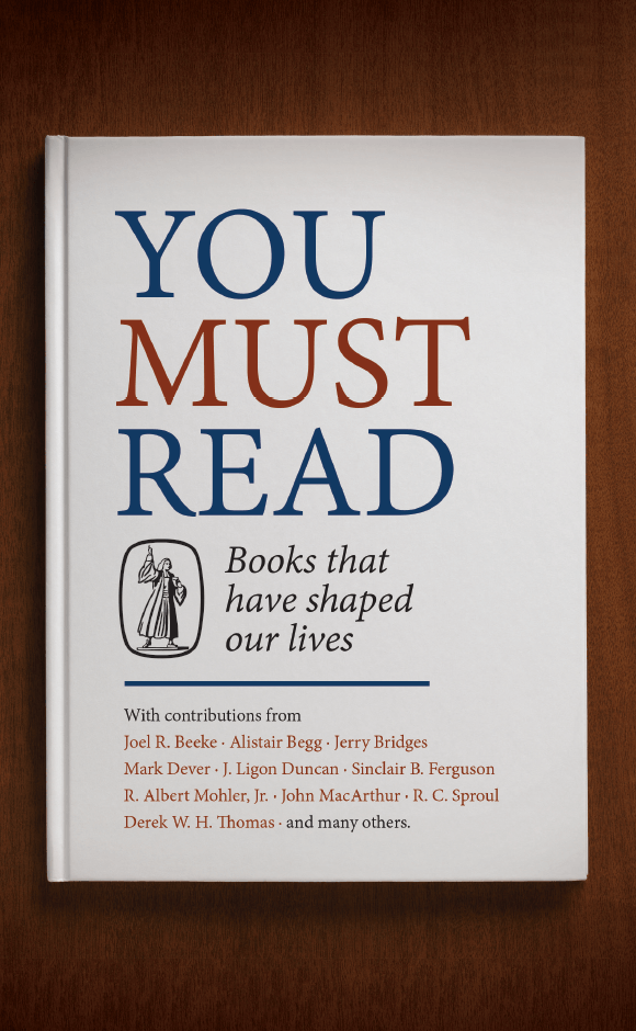 You Must Read: Books That Have Shaped Our Lives (Paperback)