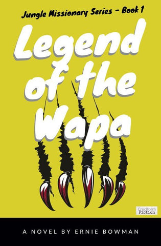 Legend of the Wapa