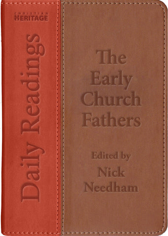 Daily Readings - the Early Church Fathers
