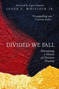 Divided We Fall:  Overcoming a History of Christian Disunity