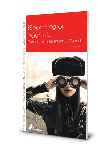 iSnooping on Your Kid: Parenting in an Internet World  R. Nicholas Black