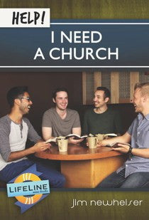 Help! I Need a Church (Lifeline)