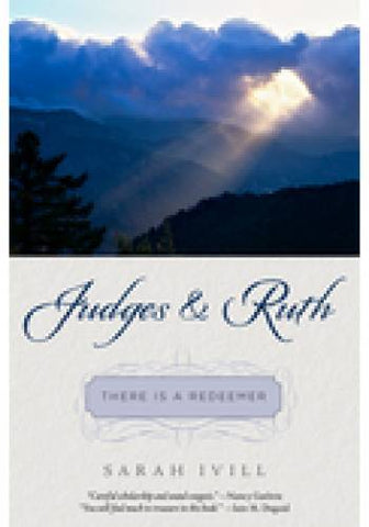 Judges & Ruth: There is a Redeemer