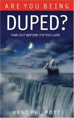 Are You Being Duped: A Book About Countering Error With Truth