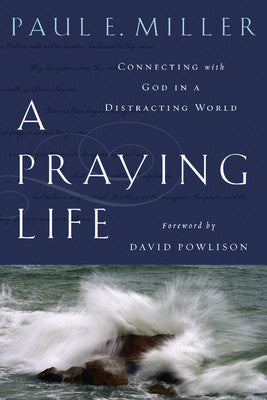 Praying Life: Connecting With God In A Distracting World