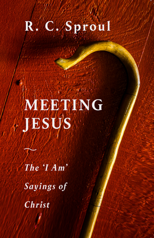 Meeting Jesus The 'I Am' Sayings of Christ