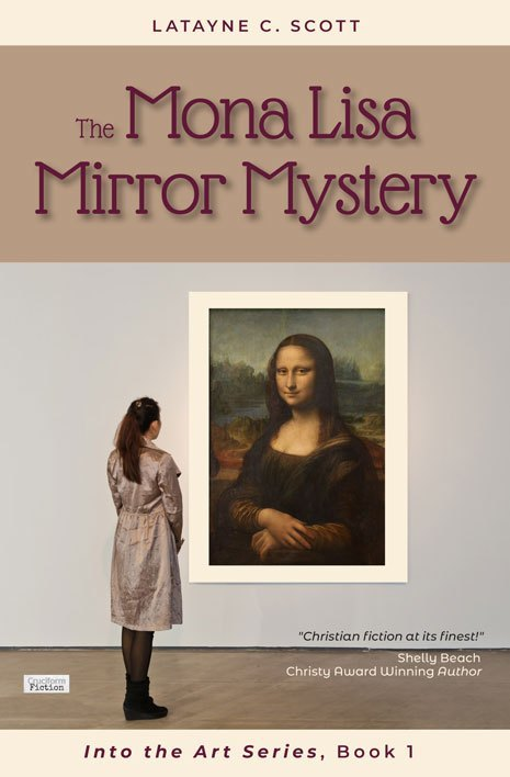 The Mona Lisa Mirror Mystery