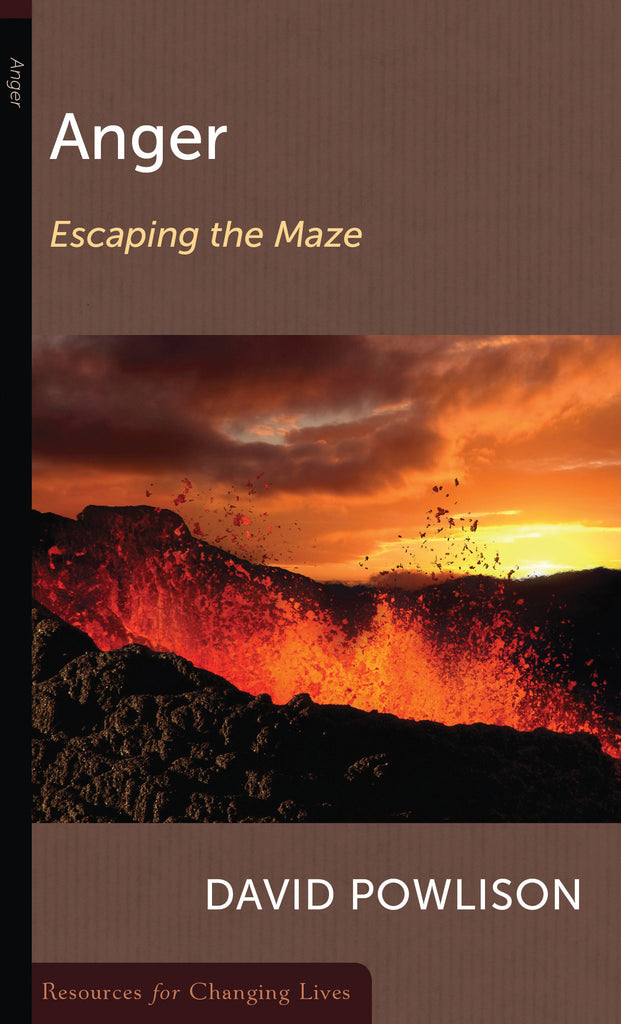 Anger: Escaping the Maze
