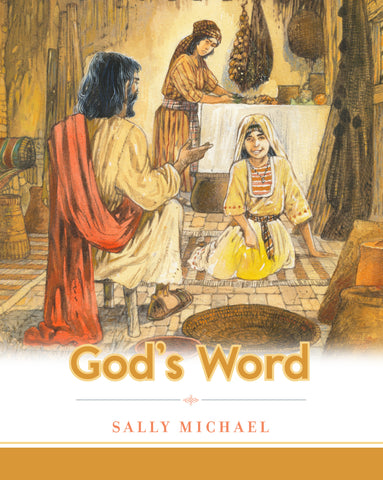 God's Word:  Making Him Known
