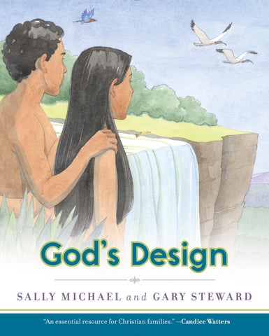 God's Design:  Making Him Known