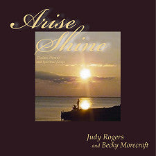 Arise! Shine! Psalms, Hymns and Spiritual Songs