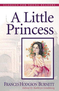 Little Princess (Classics for Young Readers)