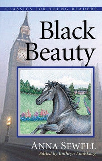 Black Beauty (Classics for Young Readers)