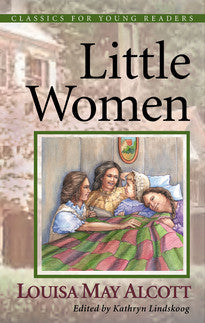 Little Women (Classics for Young Readers)